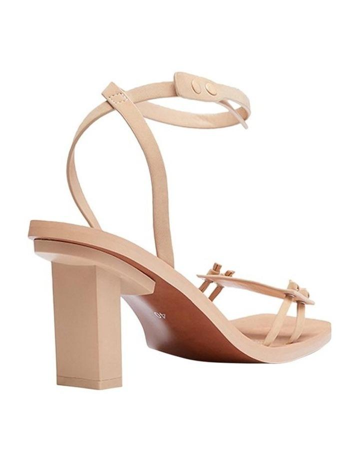 Angela Architectural Heel Shoe image 3