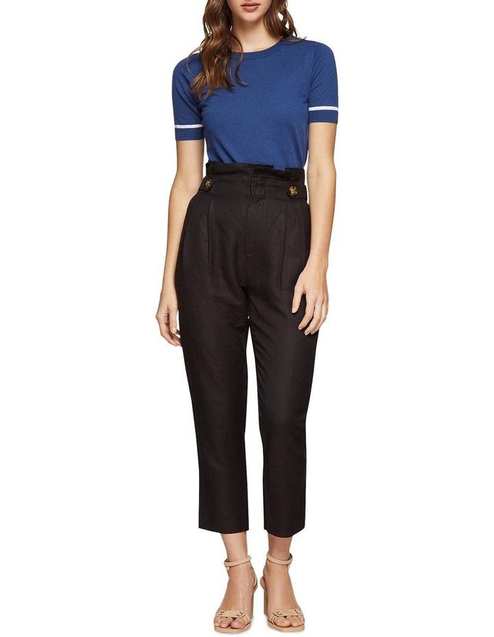 Grace Short Sleeve Knit image 5