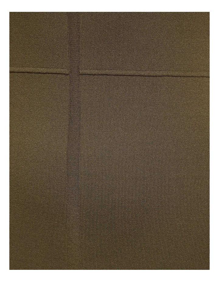 Kimmy Short Sleeve Knitted Dress image 5