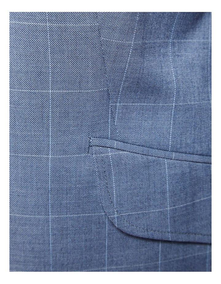 Pixie Check Suit Jacket image 6
