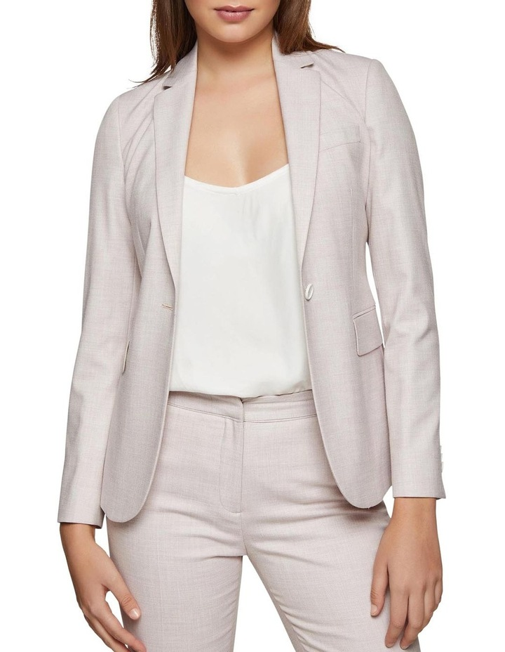 Alexa Suit Jacket image 1