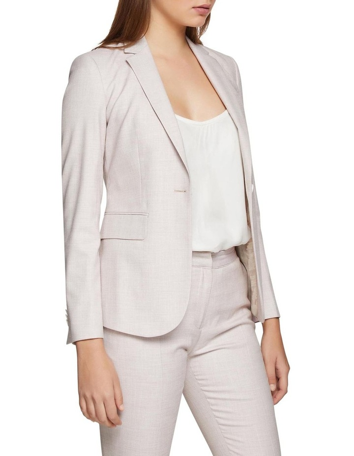 Alexa Suit Jacket image 2