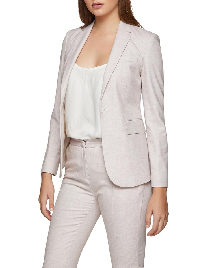 Alexa Suit Jacket image 4