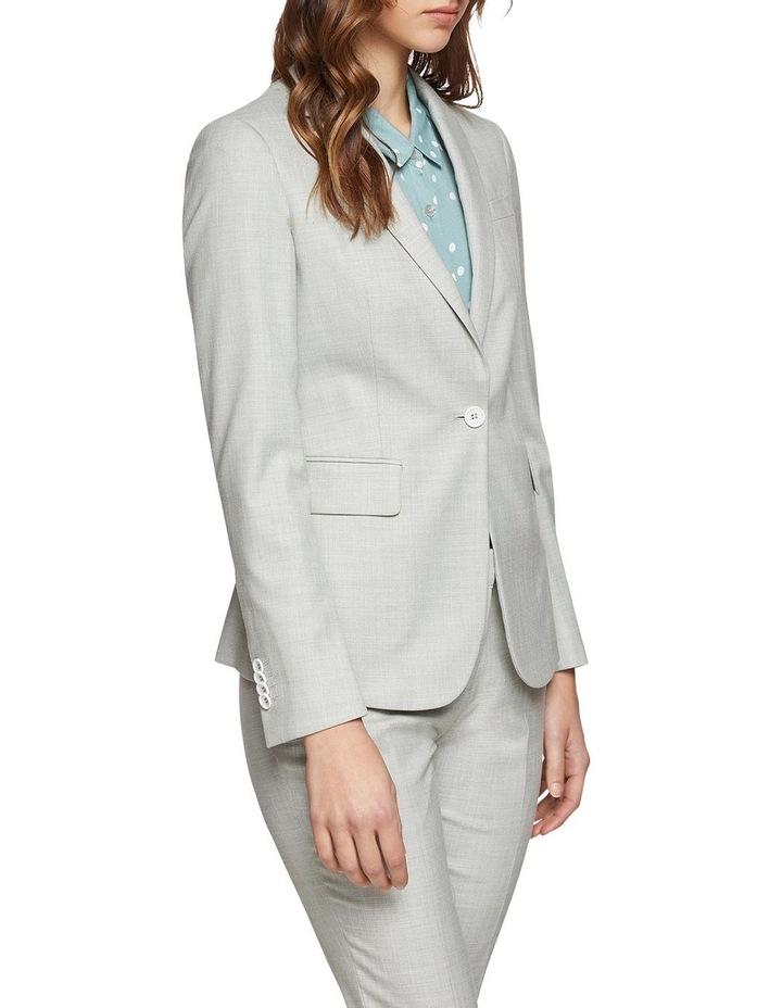 Alexa Sage Suit Jacket image 2