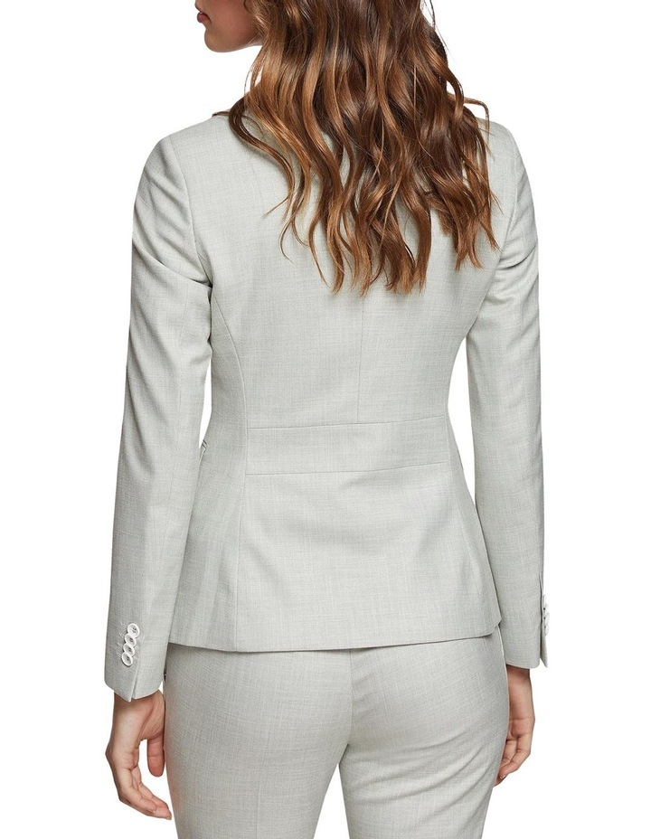 Alexa Sage Suit Jacket image 3