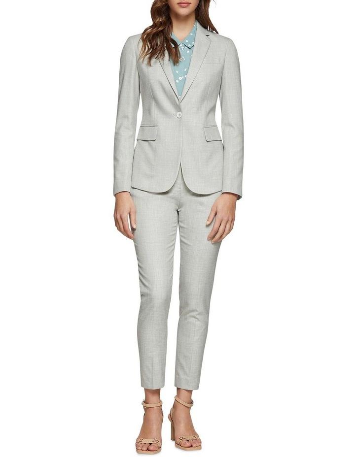 Alexa Sage Suit Jacket image 5
