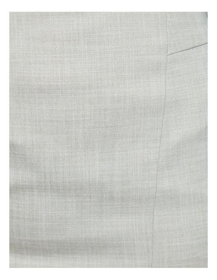 Monroe Sage Suit Skirt image 6