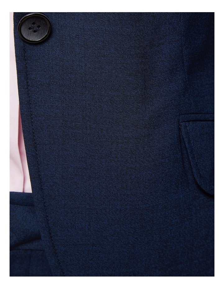 Pixie Wool Lycra Suit Jacket image 6