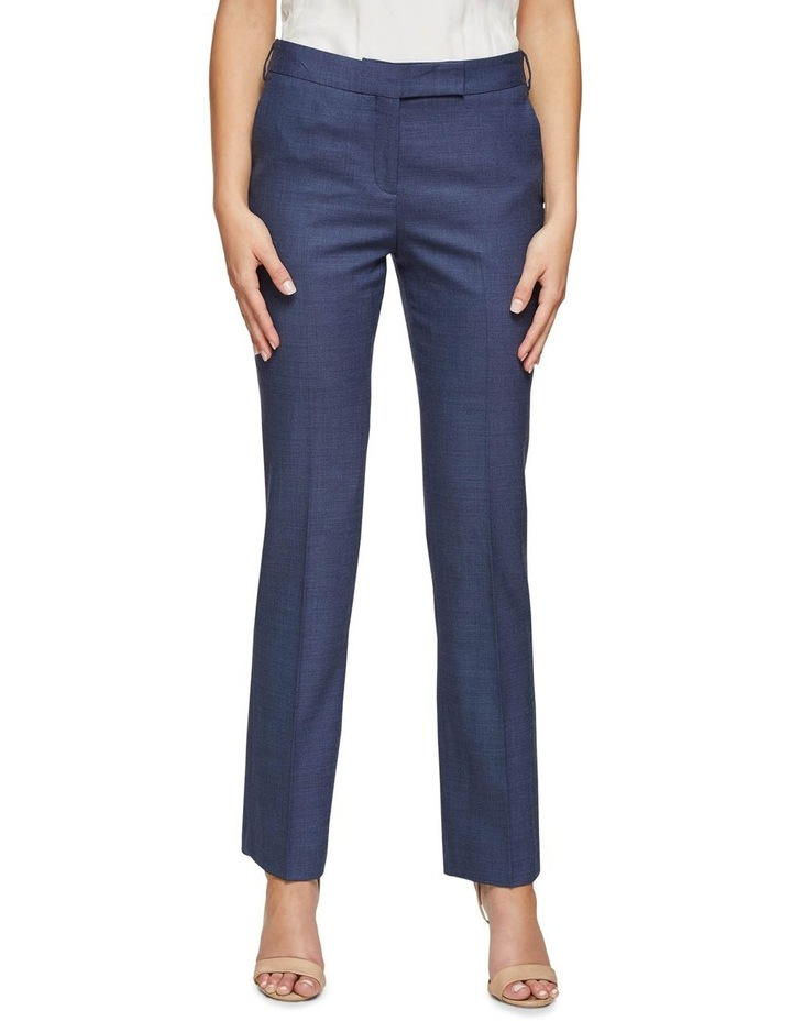 Danica Wool Stretch Suit Trousers image 1
