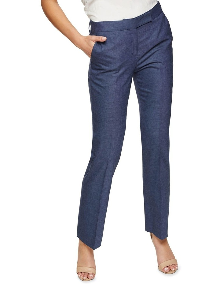 Danica Wool Stretch Suit Trousers image 4