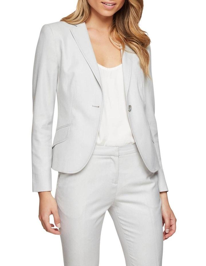 Pixie Stone Suit Jacket image 1