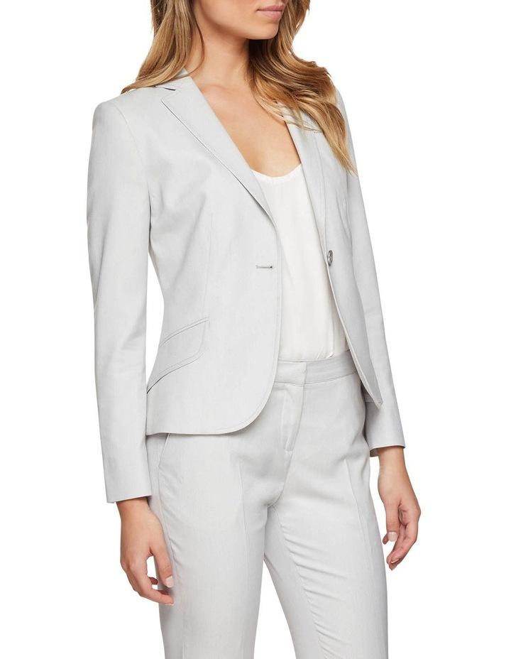Pixie Stone Suit Jacket image 2