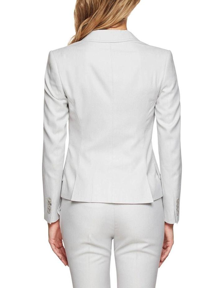Pixie Stone Suit Jacket image 3