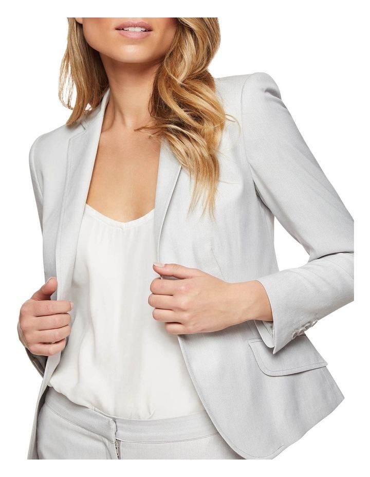 Pixie Stone Suit Jacket image 4