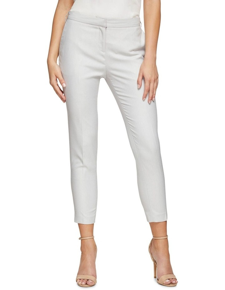 Mia Stone Suit Trousers image 1