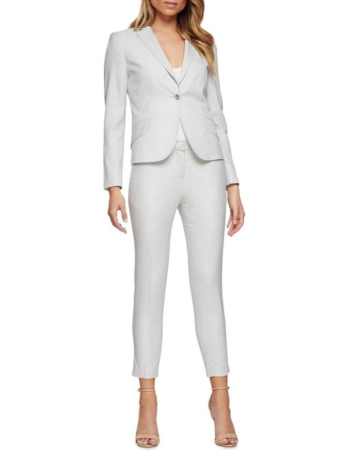 Mia Stone Suit Trousers image 5