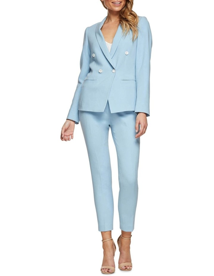 Mia Sky Suit Trousers image 5