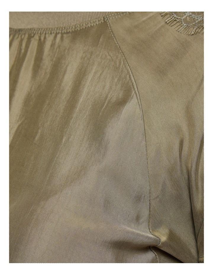 Ruby Lace Panel T-Shirt image 6