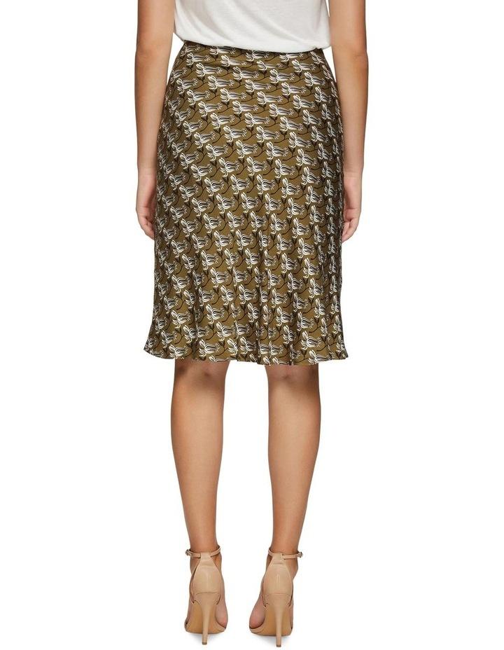 Moana Geo Floral Skirt image 3