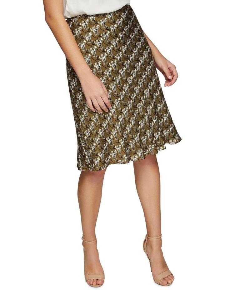 Moana Geo Floral Skirt image 4
