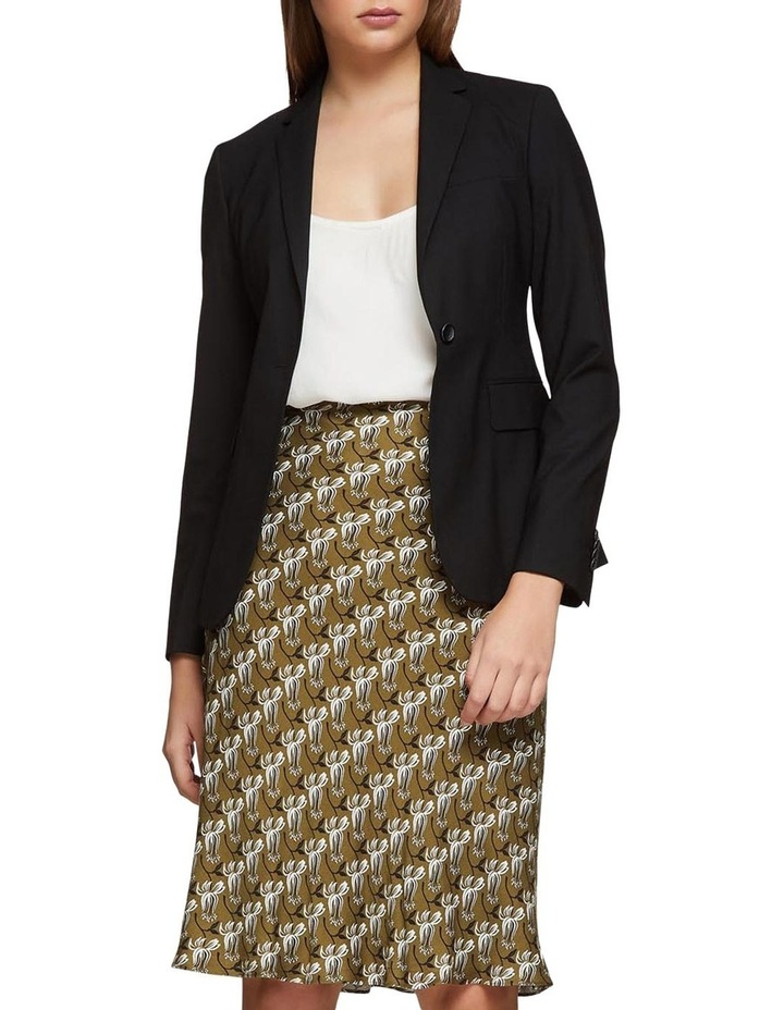 Moana Geo Floral Skirt image 5