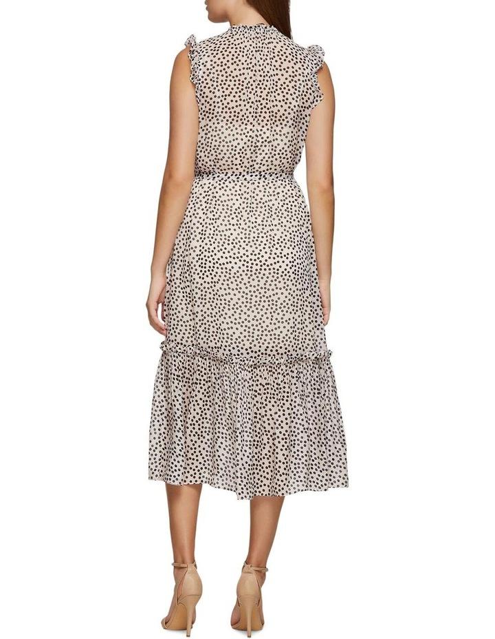 Whilomena Spot Dress image 3