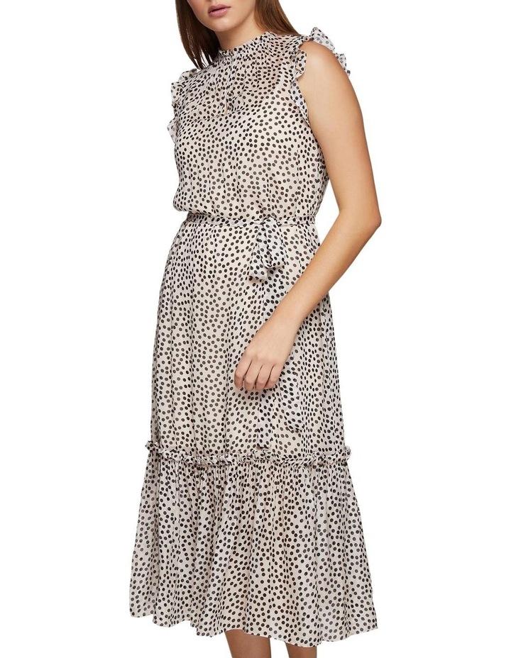 Whilomena Spot Dress image 4