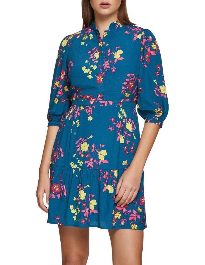 Emmert Floral Dress image 1