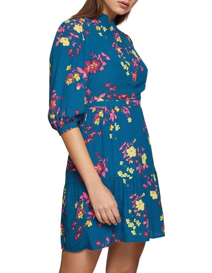 Emmert Floral Dress image 2
