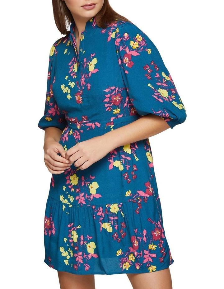 Emmert Floral Dress image 4