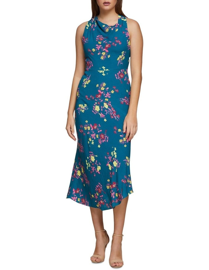 Opium Floral Dress image 1