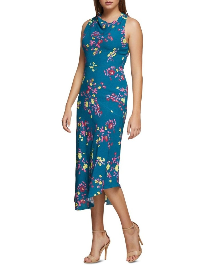 Opium Floral Dress image 2