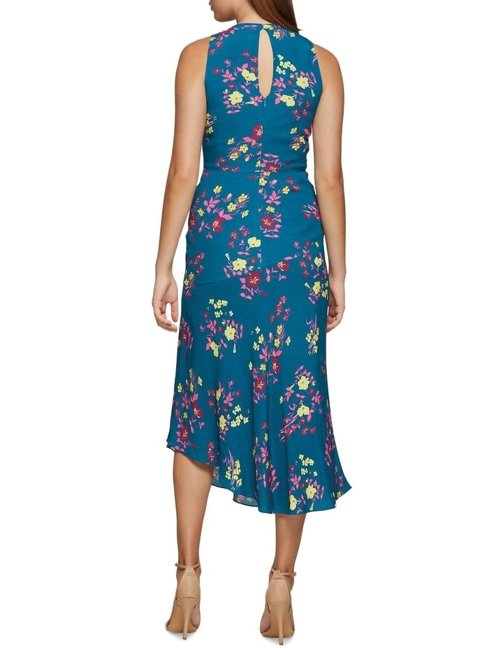 Opium Floral Dress image 3