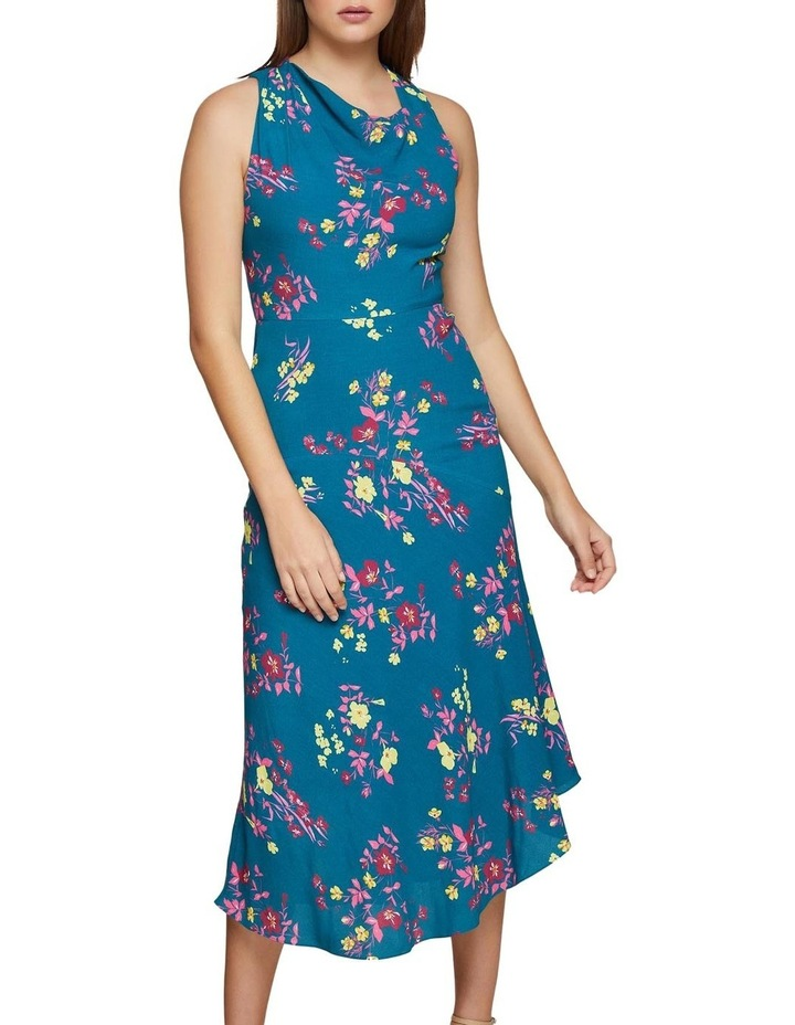 Opium Floral Dress image 4