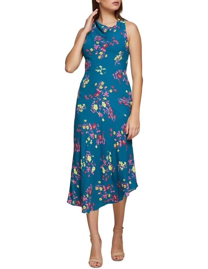 Opium Floral Dress image 5