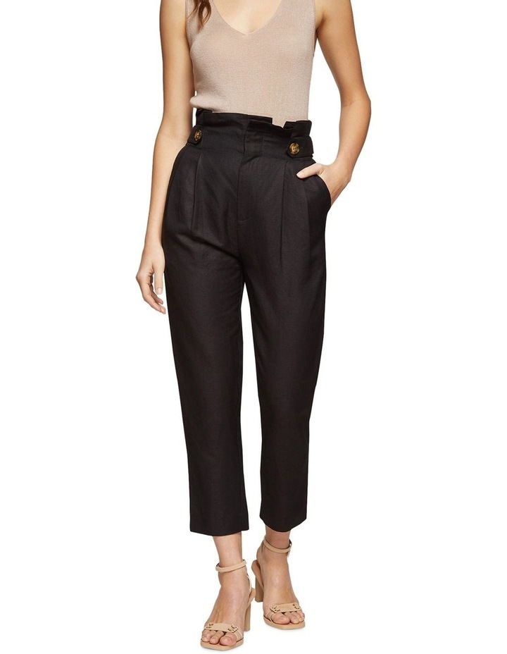 Evie Paperbag Trousers image 1
