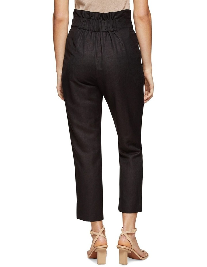 Evie Paperbag Trousers image 3