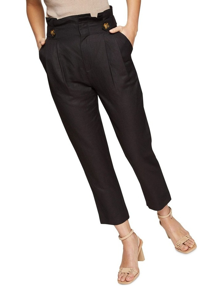 Evie Paperbag Trousers image 4
