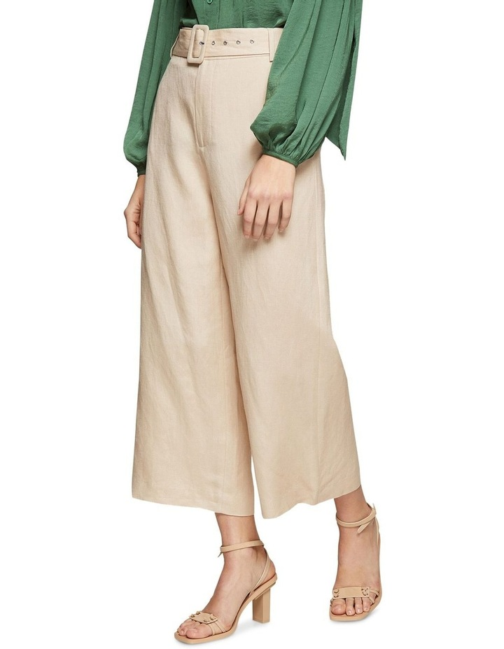 Lacie Belted Culottes image 2
