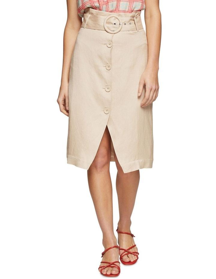 Chrissy Paperbag Skirt image 1