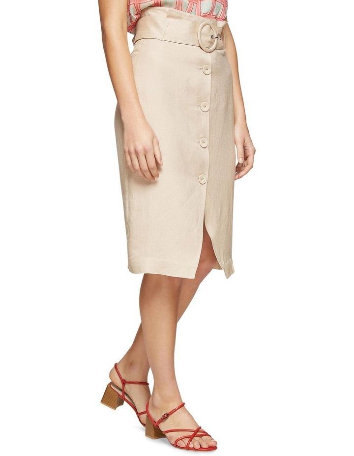 Chrissy Paperbag Skirt image 2