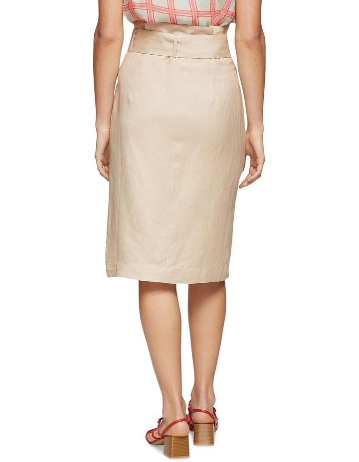 Chrissy Paperbag Skirt image 3