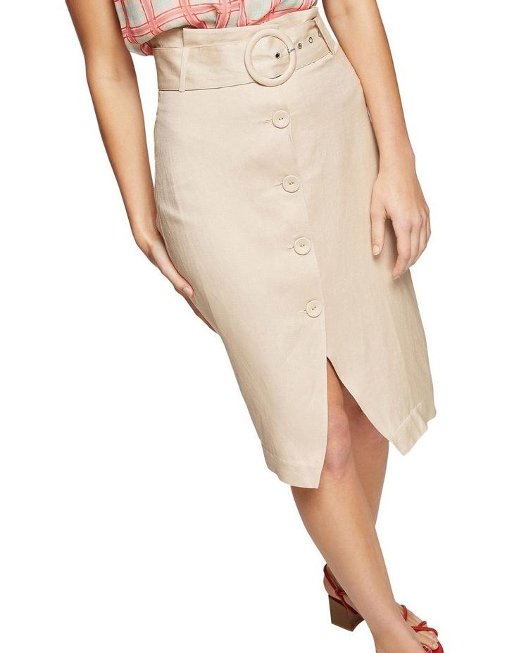 Chrissy Paperbag Skirt image 4