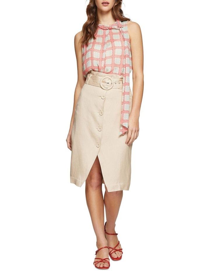 Chrissy Paperbag Skirt image 5
