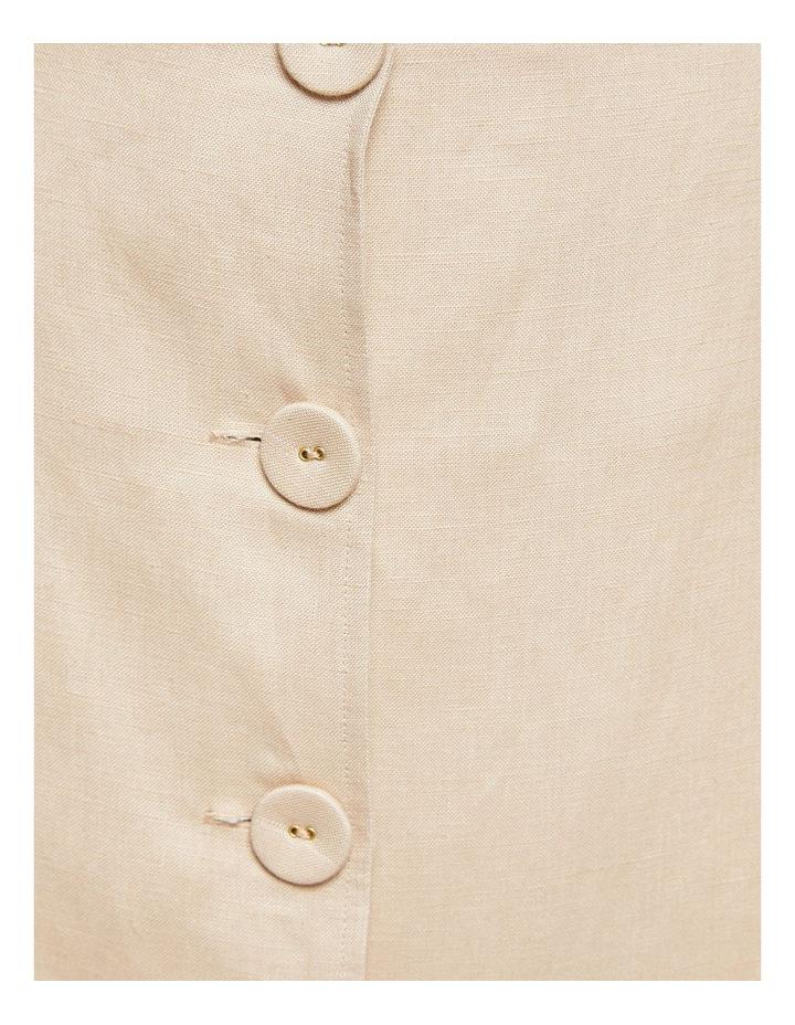 Chrissy Paperbag Skirt image 6