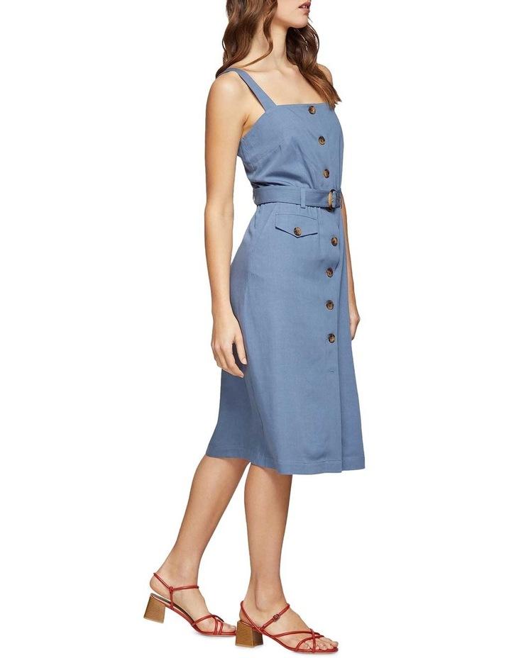 Isabel Button Up Dress image 2