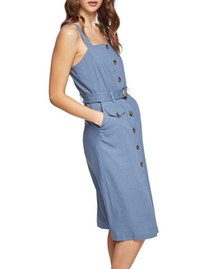 Isabel Button Up Dress image 4