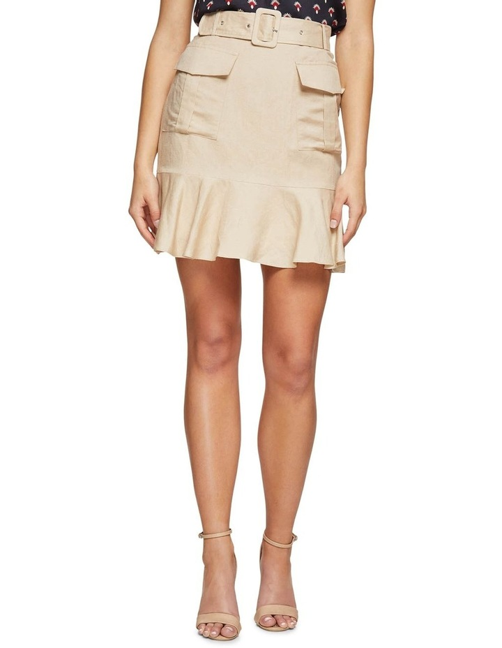 Goldie Military Skirt image 1