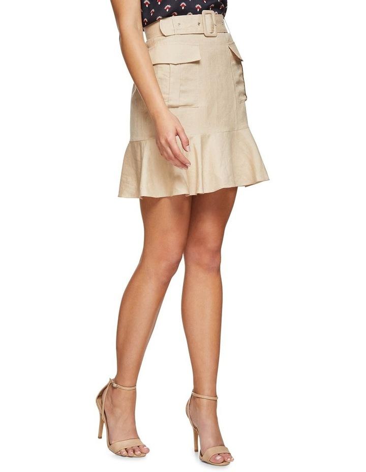 Goldie Military Skirt image 2