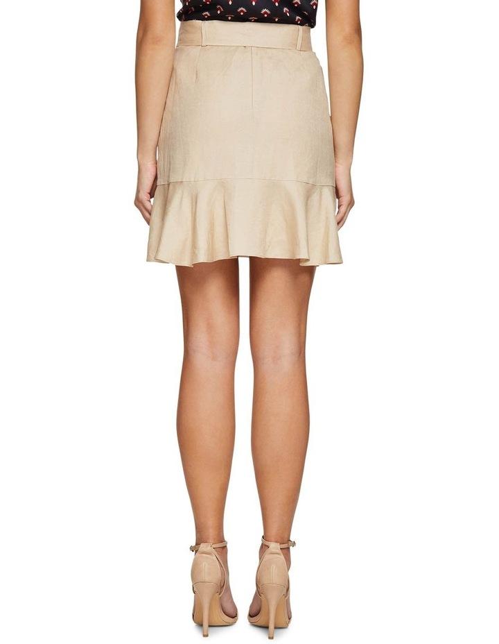 Goldie Military Skirt image 3